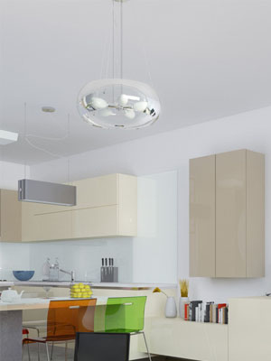 Люстра IDEAL LUX 43443