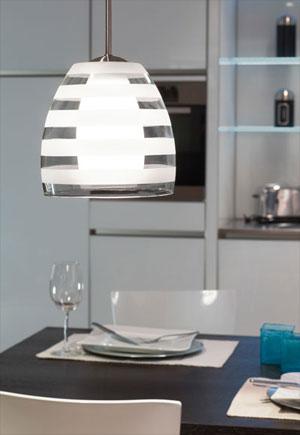 Светильник подвесной для кухни